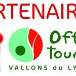 Le Secret Des Toiles partenaire de l'Office du Tourisme des Vallons du Lyonnais