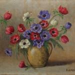 Bouquet de Eugénie Caron-Berger
